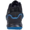 adidas Terrex Swift R GTX Schoenen Heren blauw/zwart
